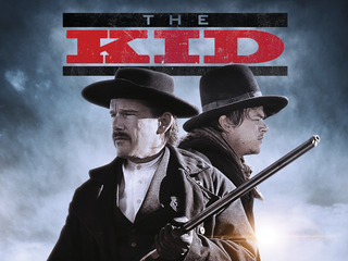 Kid, The (2019)